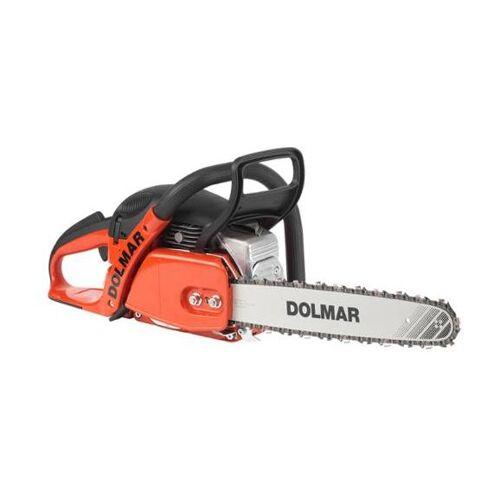 DOLMAR PS-5105 CH 45CM/18' 325'ST Benzin-Kettensäge