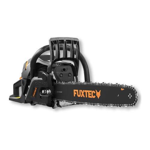 FUXTEC Kettensäge FX-KS255 - Black Edition - Fuxtec