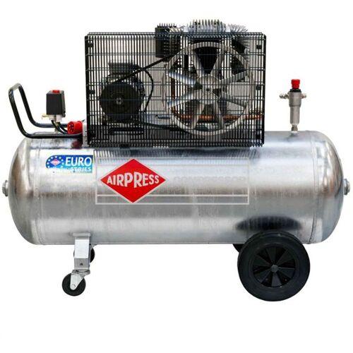 Airpress® ölgeschmierter Druckluft-Kompressor 5,5 PS 4 kW 11 bar