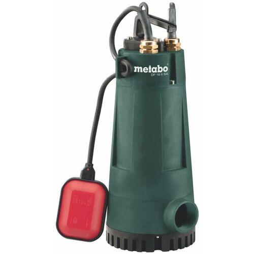 Metabo Drainagepumpe DP 18-5 SA / 900 Watt