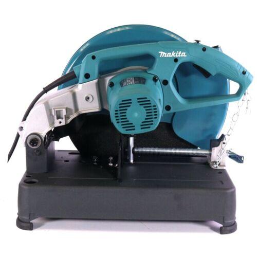Makita LW 1401 Trennschleifer Trennsäge 2200 Watt 355 mm - Makita