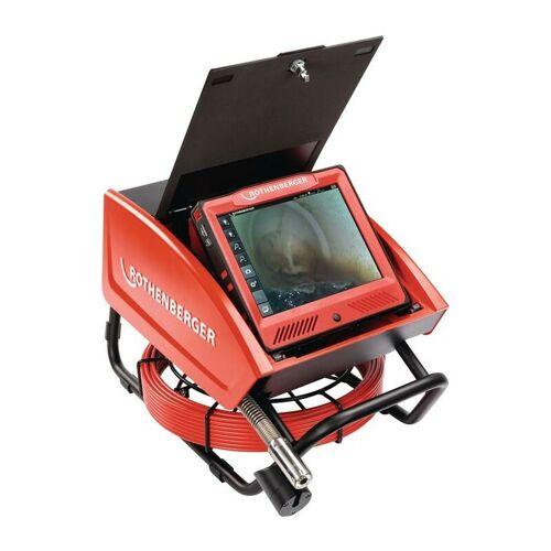 Rothenberger - Inspektionskamera ROCAM® 4 PLUS Kamerakopf-D.30mm