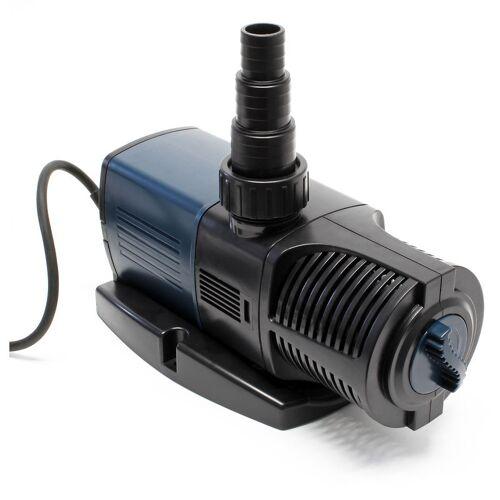 SunSun JTP-12000 SuperECO Teichpumpe mit 12000l/h 100W für Teiche und