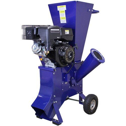 T-MECH 15 PS 4 Takt 420cc Motorhaecksler - T-mech