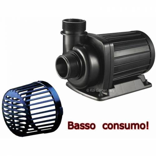 Jebao - Teichpumpe ECO DM 15000 135 Watt