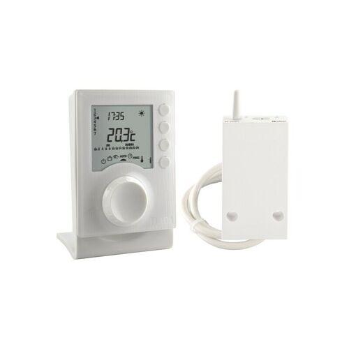 DELTA DORE Thermostat Thermostat TYBOX 1137 Radio : 6053007 - Delta Dore