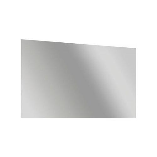 BADEDU Spiegel mit Befestigung 120 x 68 cm breit-'11700145' - Badedu