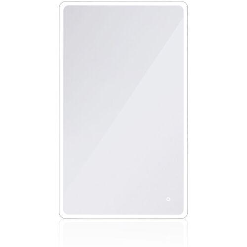 OOBEST LED Badezimmerspiegel Badspiegel Lichtspiegel Wandspiegel 120*70CM