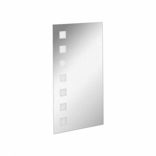 FACKELMANN LED Spiegel 40 cm-'84532' - Fackelmann