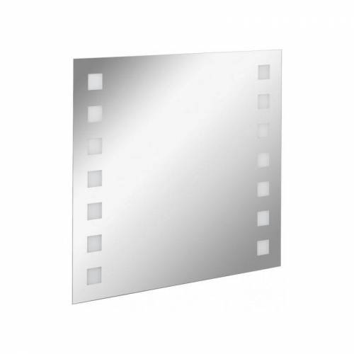FACKELMANN LED Spiegel 80 cm-'84524' - Fackelmann