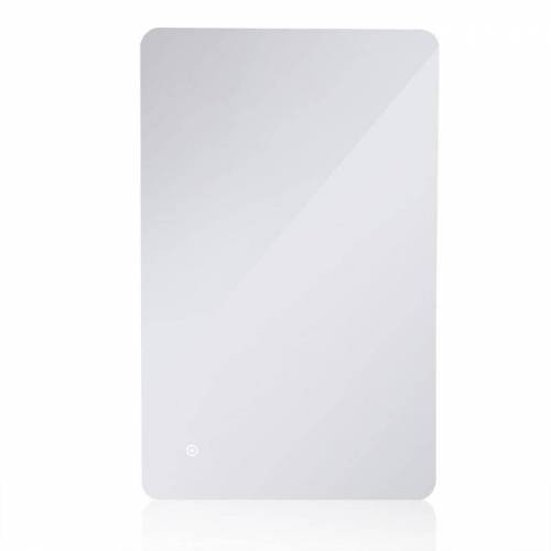 WYCTIN LED Badspiegel Sensor Lampe Wandspiegel Anti-Beschlag spiegel 70*50cm