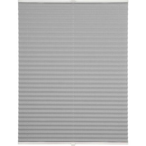 Ondeco - Plissee auf Maß Fusion Fenster Montage Glasleiste Spannschuh