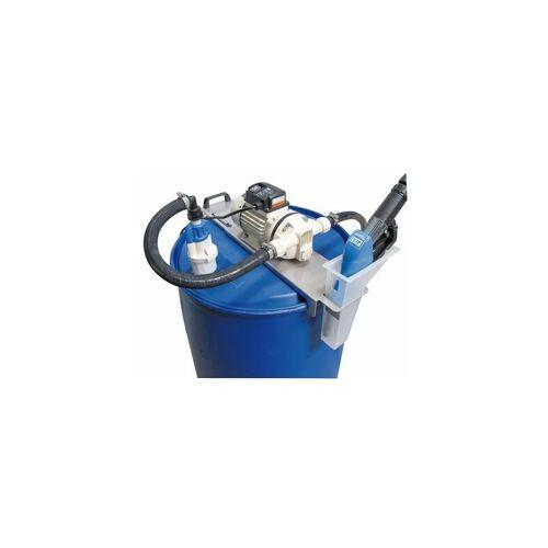 CERTEO AdBlue Pumpsystem für Fässer   Pumpleistung 30 l/Min. AdBlue Fasspumpe