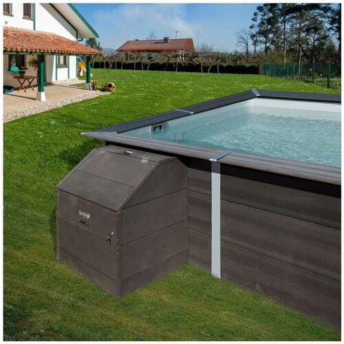 Gré Technikbox für Composite Pools 0,91 m
