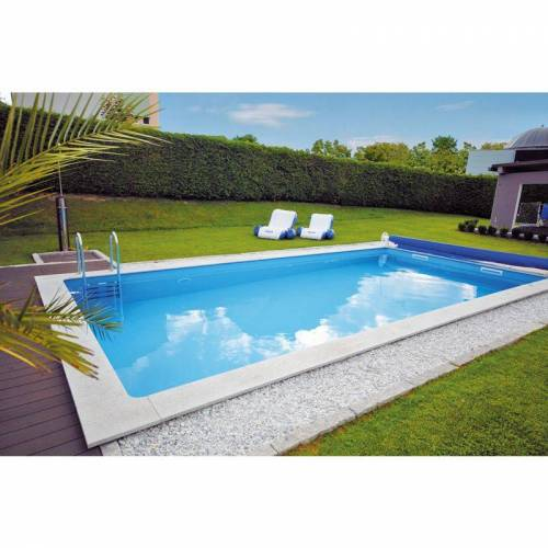 KWAD Styropor Stein Pool Standard in verschiedenen Größen 800 x 400 x