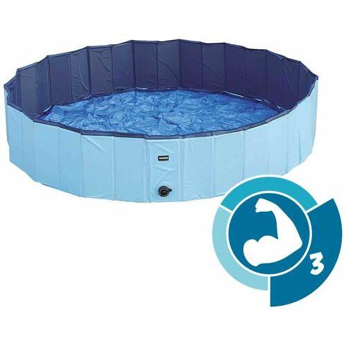 SCHECKER Doggy-Power Pool, 160 x 30 cm - Schecker