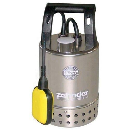 Zehnder Pumpen - Zehnder-Pumpen Schmutzwasser-Tauchpumpe E-ZW 50 A-2,