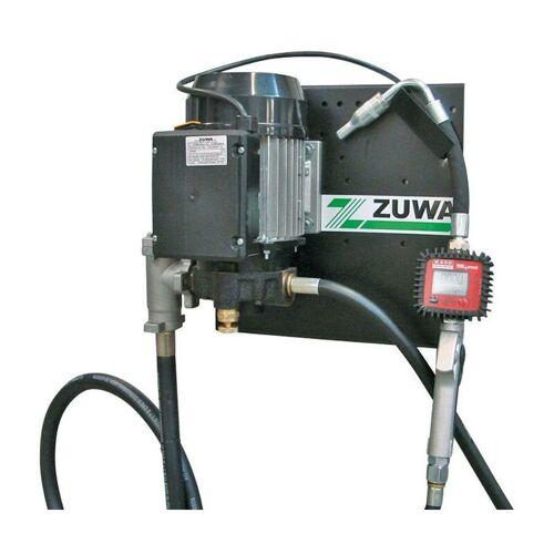 ZUWA (35) Zuwa(35) - ZUWA Abfüllset für Öle - VISCOMAT 70, 230 V; Ölpumpe mit