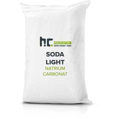 Höfer Chemie - 2 x 25 kg Natriumcarbonat (Soda) leicht technische