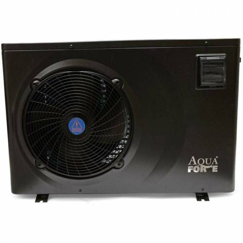 AQUAFORTE Full Inverter Wärmepumpe inkl. Wi-Fi 5,5 kW - Aquaforte