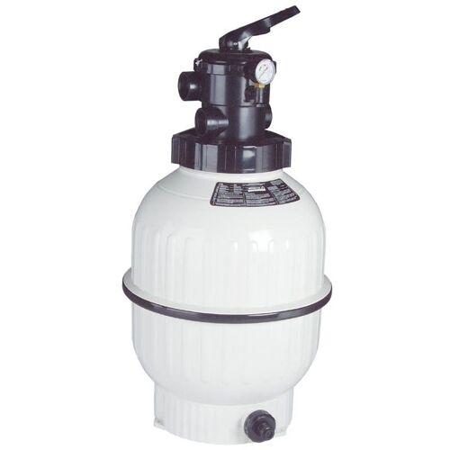 Astral Pool Sandfilterbehälter Cantabric + Top 5 (+1) Ventil Ø 600 mm
