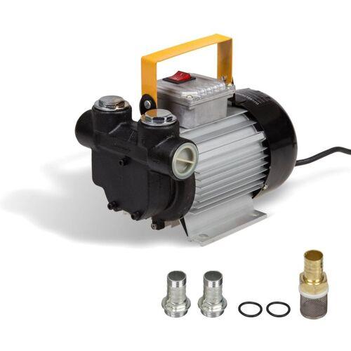 BERLAN 230 Volt Dieselpumpe - 550 Watt / 4.200 L/h - Berlan