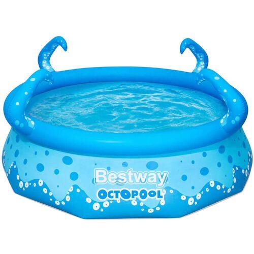 BESTWAY Easy Set Pool OctoPool 274 x 76 cm - Bestway