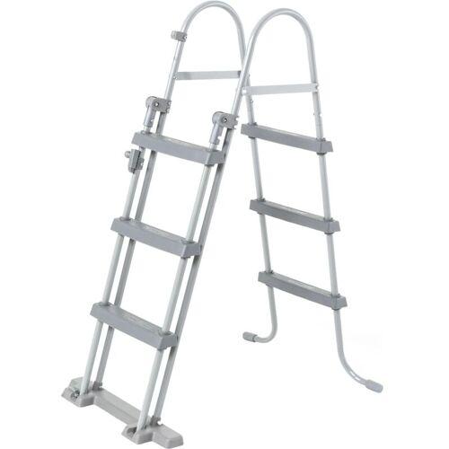 BESTWAY Flowclear 4-stufige Poolleiter 107 cm - Bestway