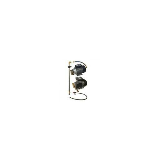 Esska - Elektro-Zahnradpumpensystem EP 300-S/EP 300-DS-S - mit 230