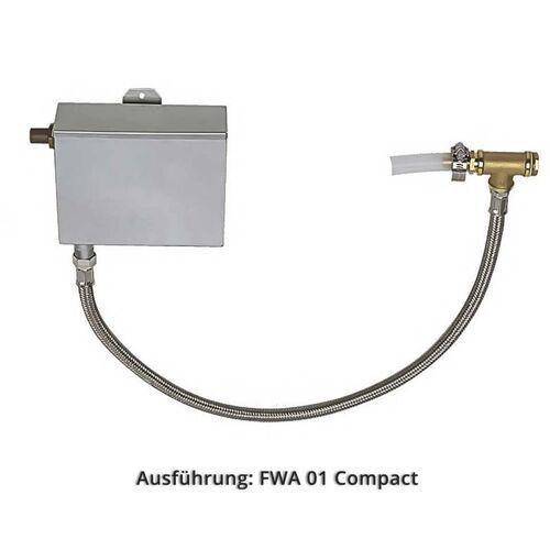 EOS Festwasseranschluss für EOS Saunaofen mit Verdampfer FWA 01