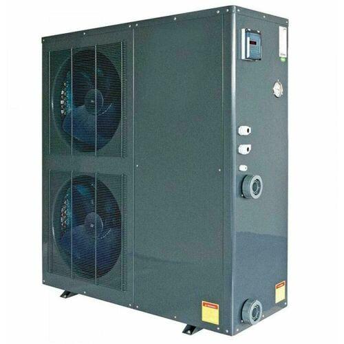 Midas Pool Products - Wärmepumpe Mida.Quick 26 bis 25kW + Bypass Set