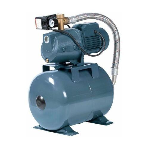 IBO Hauswasserwerk 1500 W 4800L inkl 24-100L Speicher Wasserpumpe