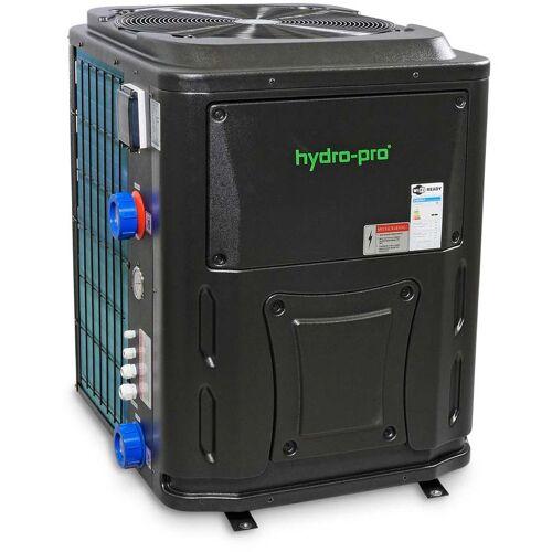 Pool Total - Hydro-Pro Wärmepumpe Typ 26T bis 85m³, 400V