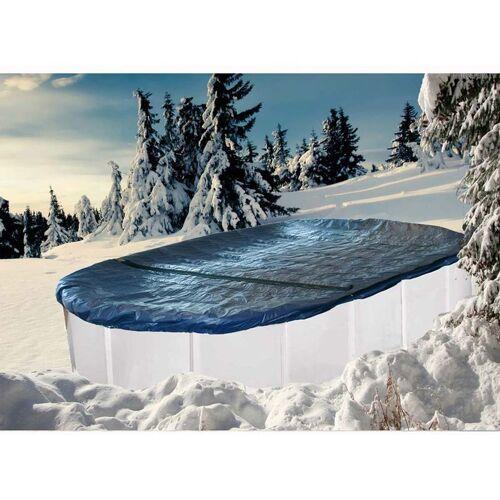 Interline Summer - Interline Winter Abdeckplane Ø550 cm