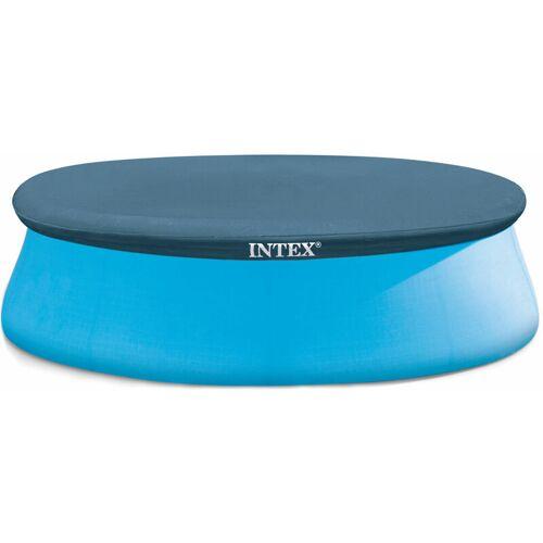 INTEX 3.05 Intex - Poolabdeckung 2,2m für Easy Set Pool Ø 244 cm