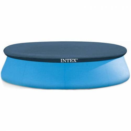 INTEX 3.05 Poolabdeckung 2,8m für Easy Set Pool Ø 305 cm - Intex