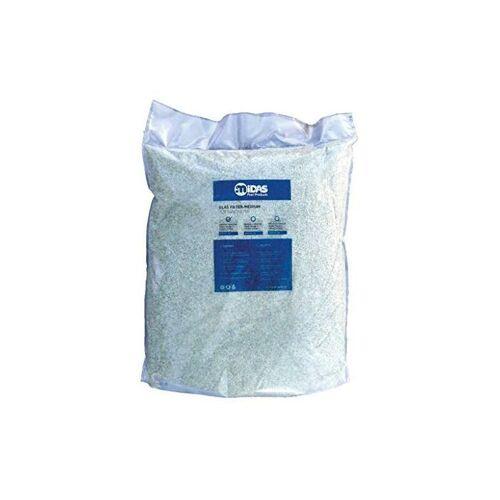 Midas Pool Products - Pool Filterglas 0,5 - 1,0 mm 20 kg Sack