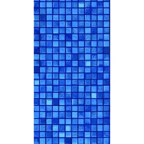 Poolprofi Nordhessen - Pool Folie rund ø 5,00m x 1,20m Folie 0,6mm
