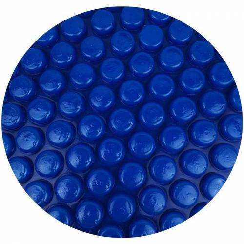 Mountfield - Pool Solarfolie blau rund Ø 450-460cm