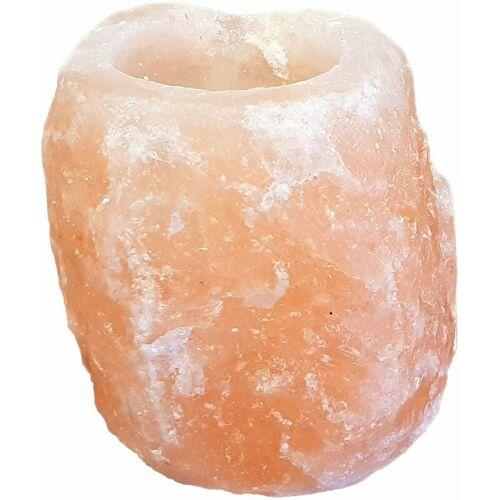 SUDOREWELL® Sauna Salzkristall Teelicht