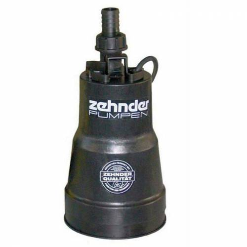 Zehnder Pumpen - Zehnder-Pumpen Flachsauger FSP 330 Tauchpumpe,
