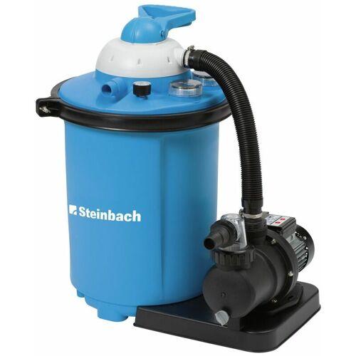 Steinbach Swimming Pool Sandfilteranlage 'Speed Clean Comfort 75'