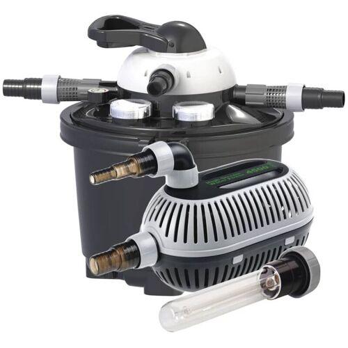 VELDA Clear Control 25 Druckfilter Set - Velda