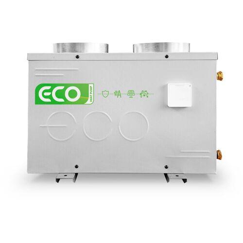 SUNEX Drops Eco Warmwasser Wärmepumpe 3,6 Kw