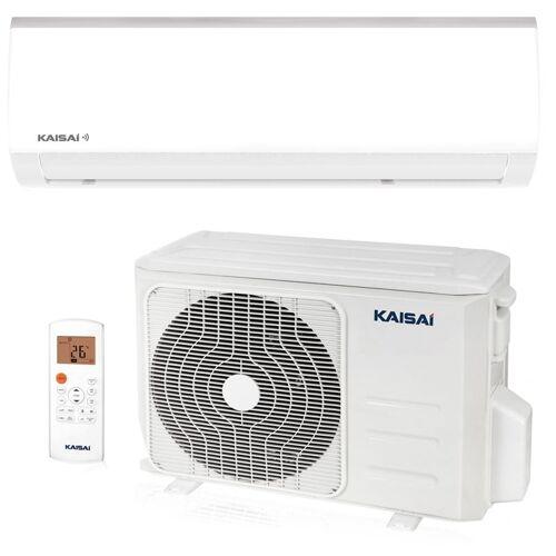 KAISAI Fly Wandgerät 2,6 kW Set EEK: A++ / A+ - Kaisai