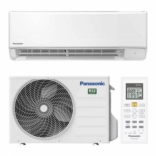 Panasonic Klimaanlage FZ 3,5 KW 12000BTU A++/A+ R32 - Panasonic
