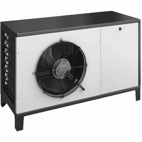 SANTER SOLARPROFI SSP WP Proairmax LW 6 Luft Wasser Wärmepumpe Luftwärmepumpe 6 kW Heizung