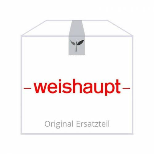 Weishaupt Verdampfer für WWP L 35 AR 50300104392