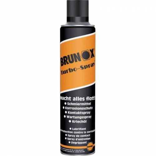BRUNOX® Brunox Turbo Spray 300ml ( Inh.24 Stück )