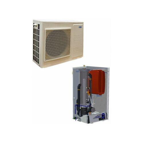 INTERDOMO Wärmepumpe DomoConcept WP8 Leistungsbereich 5 8 kW-'41001769'